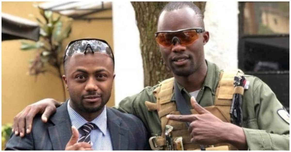 Recce officer attached to US Embassy arrested in connection with Monica Kimani's murder