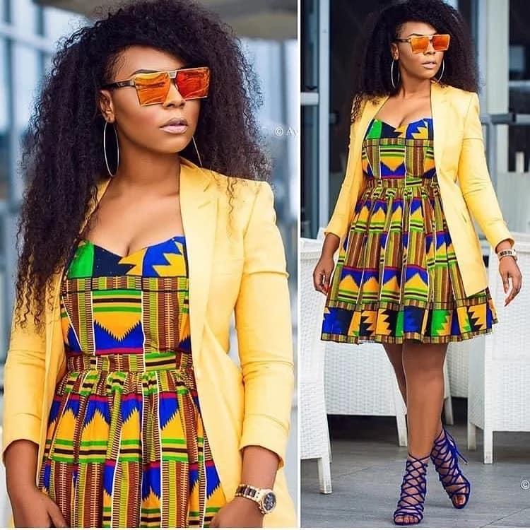 d8768416a870b4 Latest Nigerian Ankara designs 2019 ▷ Tuko.co.ke
