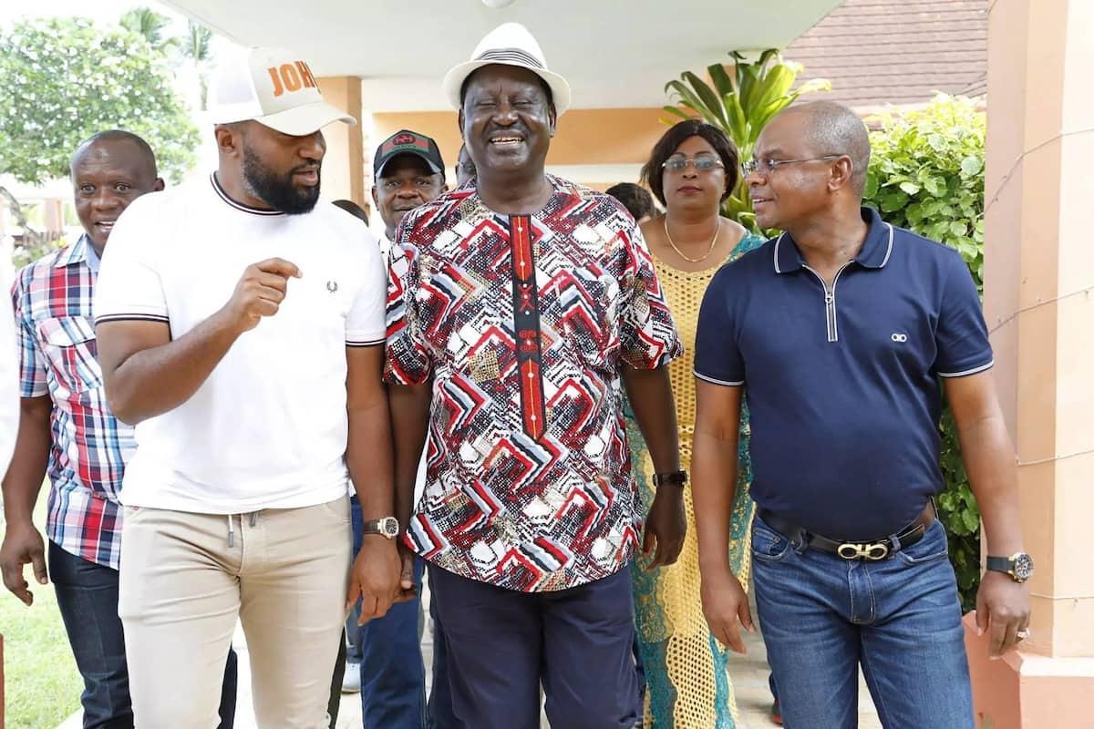 Ni kwa nini Joho na Kingi 'walimkwepa' Uhuru alipokutana na Magavana Kwale?