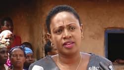 Mitandao yawaka moto huku masaibu ya Sabina Chege yakizidi unga
