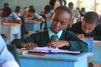 2018 KCPE candidates to know their Form 1 schools from Monday, December 3