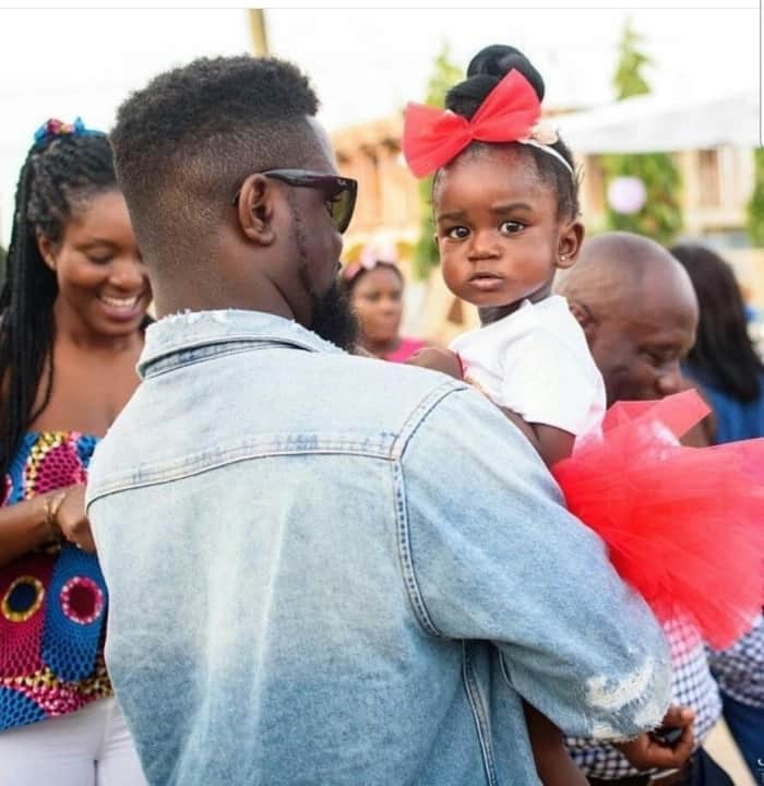 Who is Sarkodie? His story and top trending songs