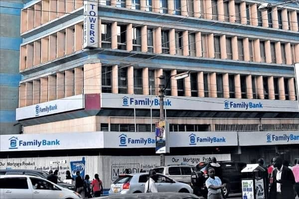 Branches of family bank in Nairobi List of family bank branches in Nairobi Family bank working hours All family bank locations in Nairobi