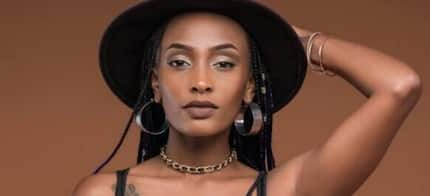 Actress Joyce Maina reveals which local actor she'd walk down the aisle with, and it's not Nick Mutuma