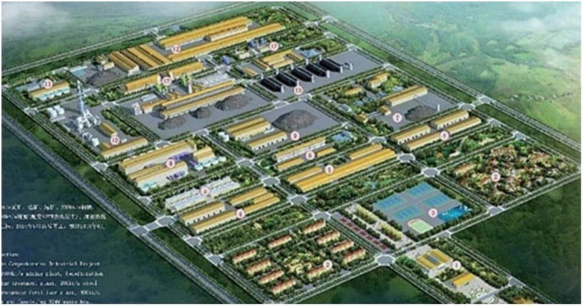 China to build East Africa's biggest fertilizer factory after pumping KSh 327 billion in Kenya's SGR
