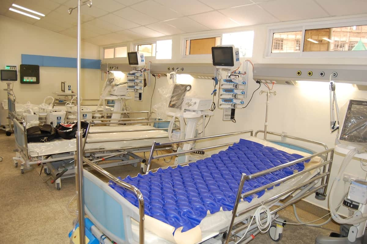 Patient mysteriously disappears from Nakuru Level Five hospital