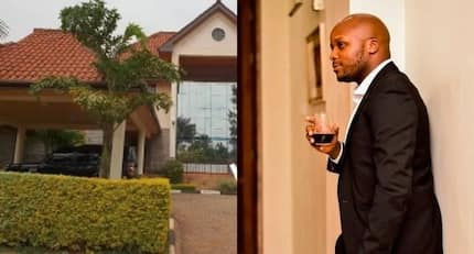Jalang'o shows off his Nairobi mansion and we are all impressed