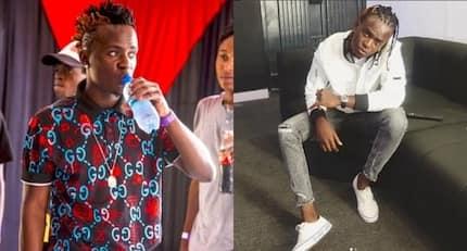Willy Paul ashutumiwa kuiba kibao 'Bora Uhai'