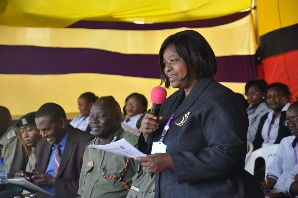Migori governor Okoth Obado barred from entering late Sharon Otieno's home county