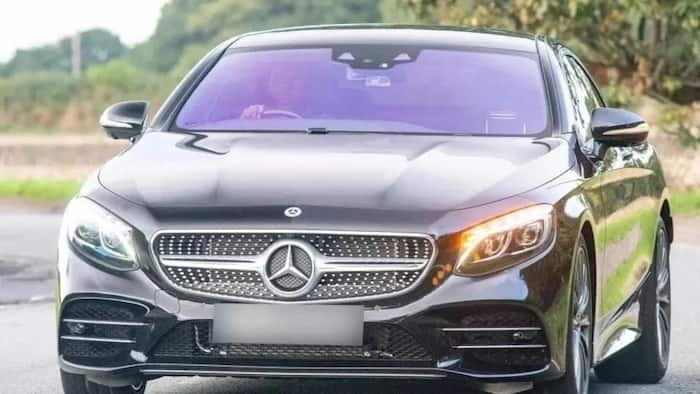 Murang'a Bishop Loses His Benz During Kesha, Recovers It after Consulting Mganga
