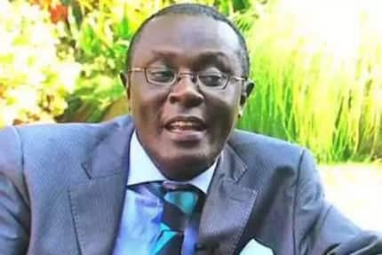 Uhuru is being driven into deadly political trap thanks to corruption scandals - Mutahi Ngunyi