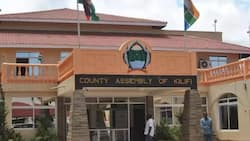 Grief as government official passes on during child delivery in Kilifi