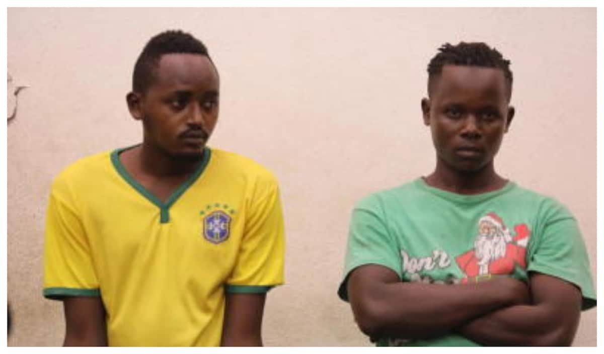Mombasa court sends two men to jail for failing to pay KSh 130 at local kibanda