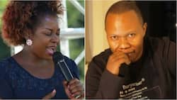 My marriage was like prison, but I have moved on and ready to get married again - Gloria Muliro