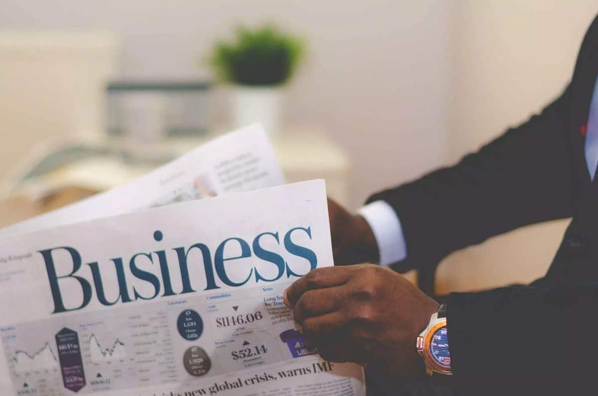 Fast growing business in Nairobi