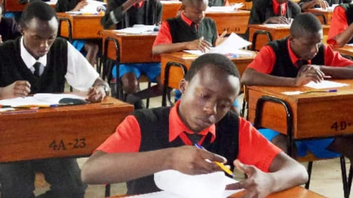 Easy ways to check your KCSE result instantly