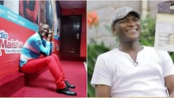 Radio station terminates comedian Otoyo's contract, serves him sack letter