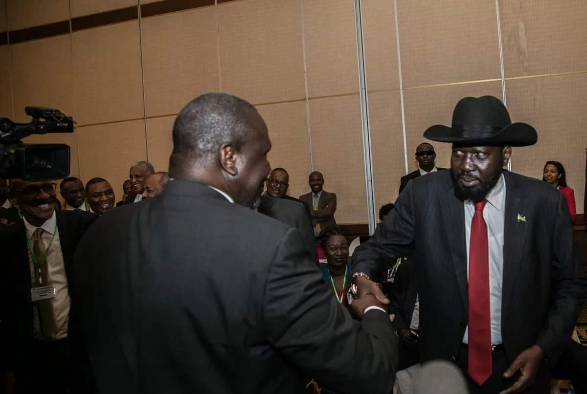 South Sudan peace talks initiated by Raila collapse