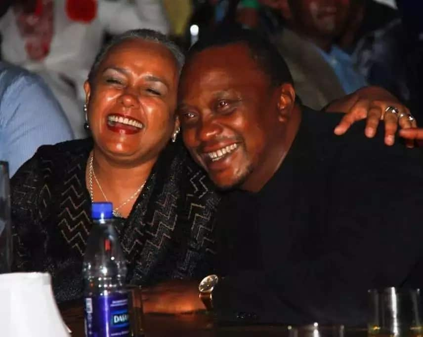 16 super-amazing photos of First Lady Margaret Kenyatta as she turns a year older