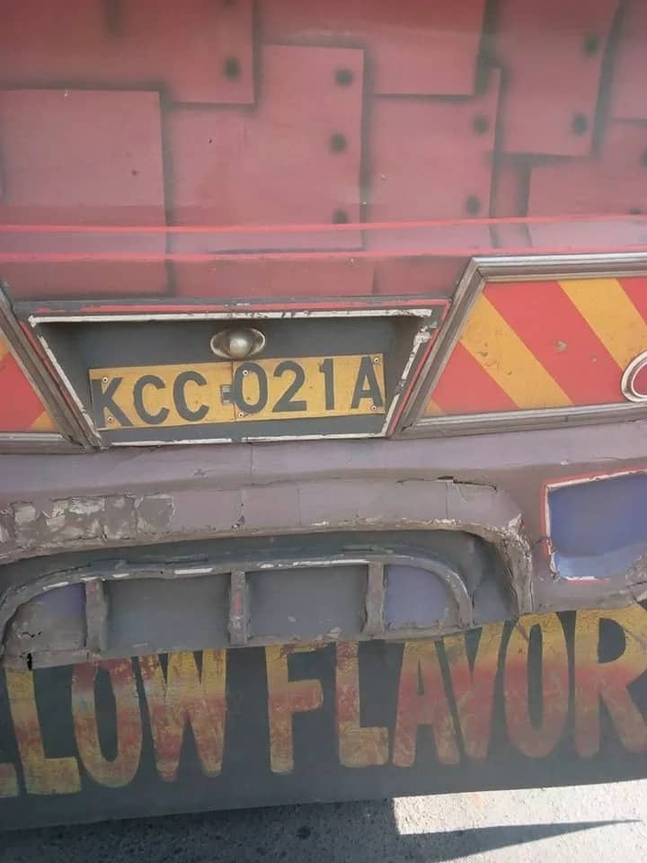 NIBS College student dies after being pushed out of moving Matatu