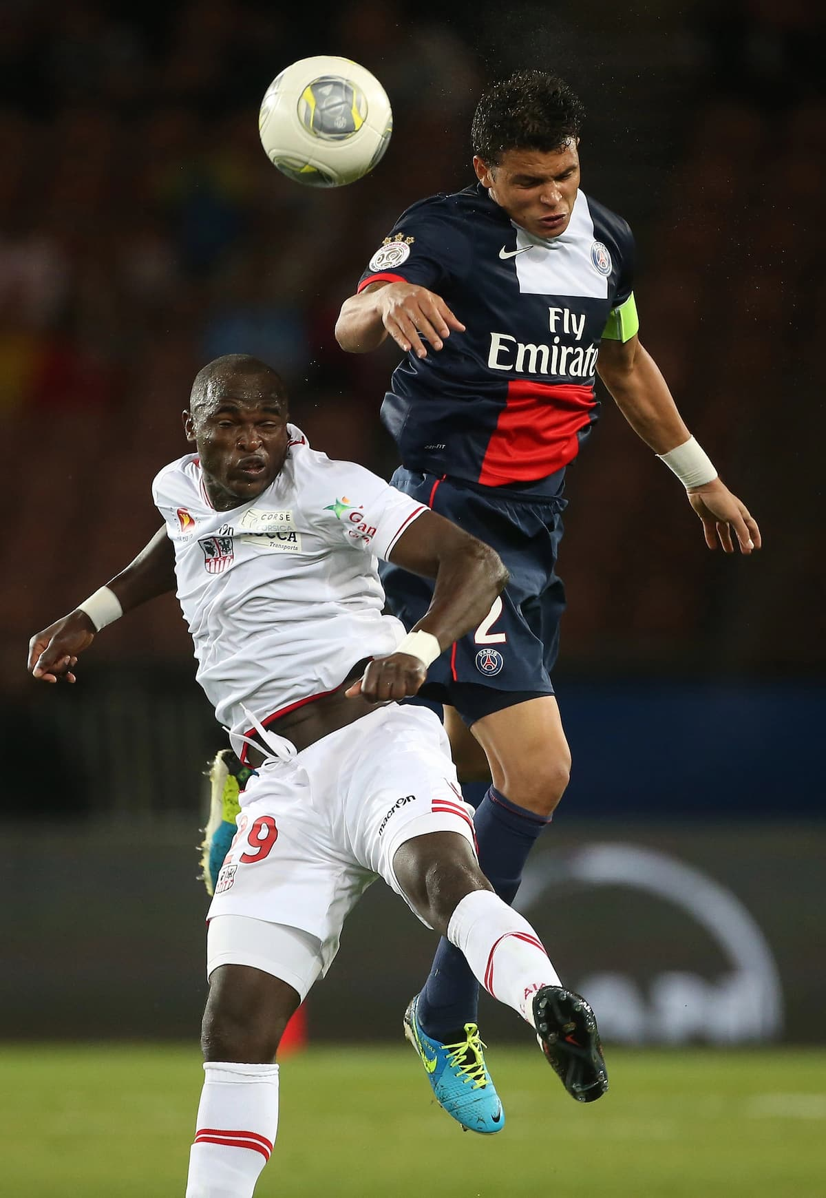South African club coach Eymael says Dennis Oliech can beat any defender, fitness all he needs