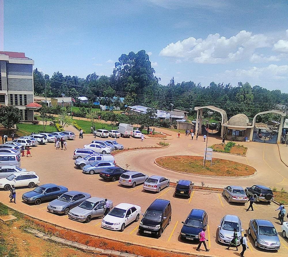 Mwanafunzi wa chuo kikuu katika kaunti ya Bungoma afariki baada ya kuruka kutoka kutoka katika orofa la 3