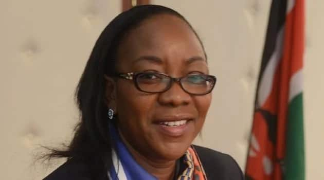 Jubilee Party saves Health CS Sicily Kariuki from facing the sack