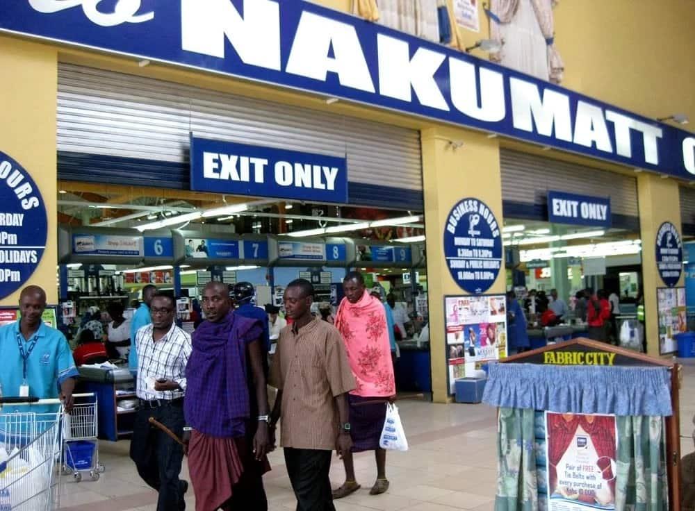 Mfanyakazi wa Nakumatt auawa, 3 wajeruhiwa huku magaidi wakizidi Nairobi