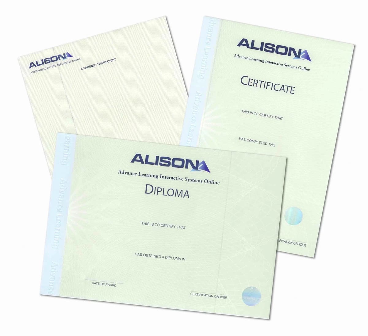 Alison Courses Review Are They Accredited Can You Get A