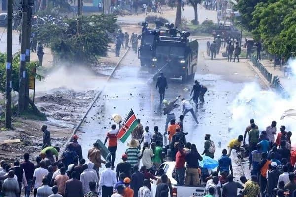 Zaidi ya watu 37 waliuliwa na polisi na magenge Kenya baada uchaguzi wa Oktoba 26, 2017– Ripoti yafichua