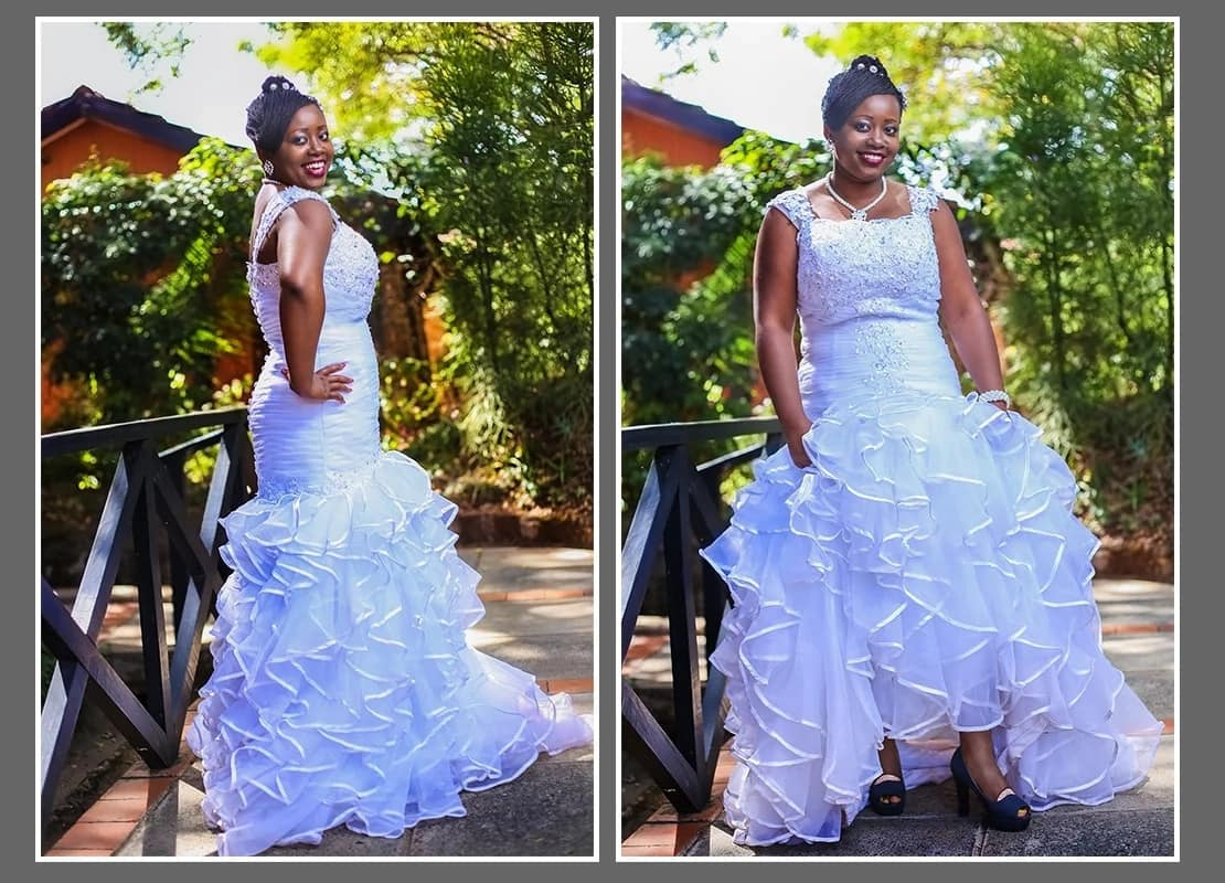 Wedding Gowns in Kenya: Types and Prices
