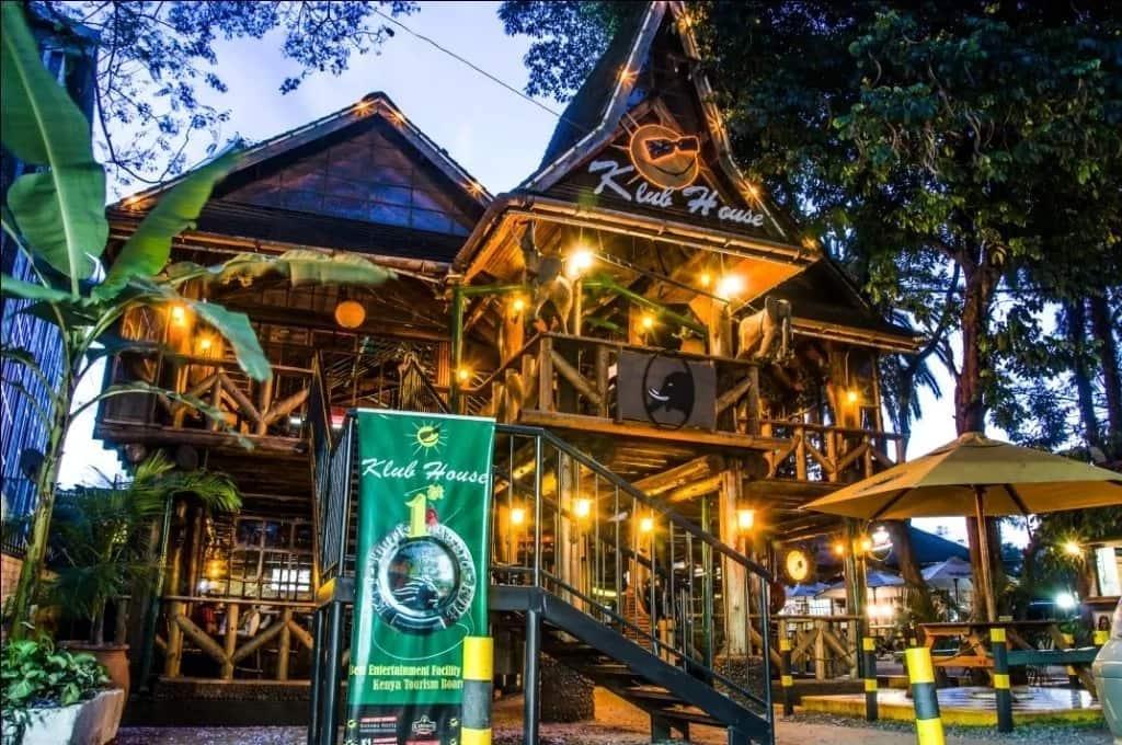 Top 10 best clubs in Nairobi 2018