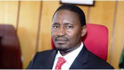 Pressure mounts on CS Kiunjuri as Rift Valley politicians want him to step aside over grand maize scam