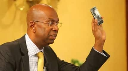 Safaricom's new facility to enable M-Pesa users finish transactions when they run out of cash