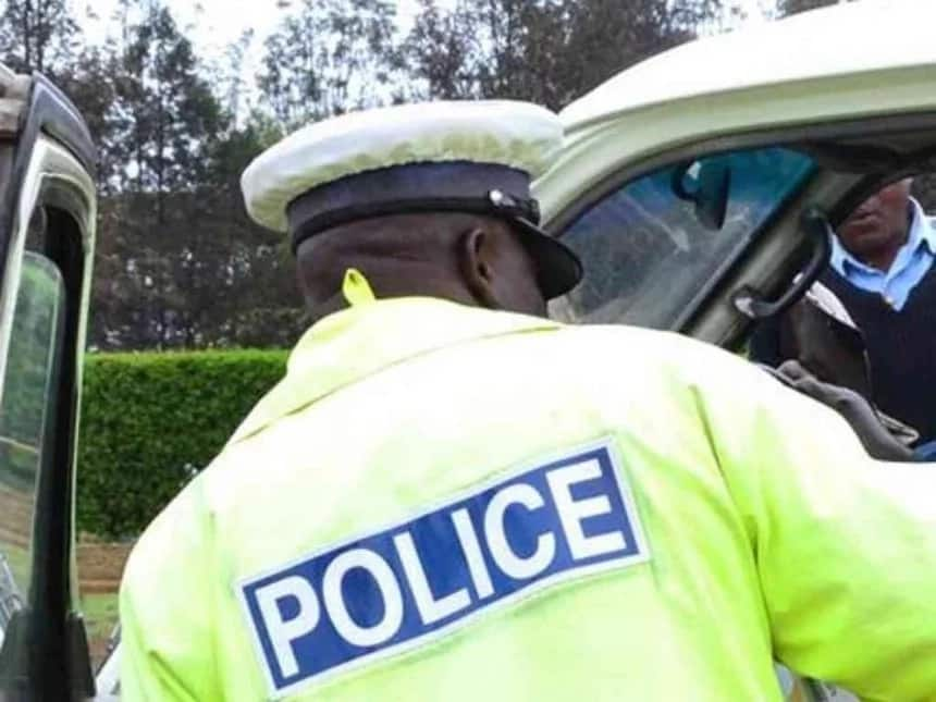 All disabled police officer to start paying taxes