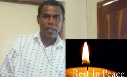 Legendary Bongo movies actor Ramadhan Mrisho passes on two months after King Majuto's death