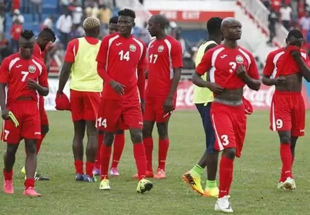 Nigeria yasalia katika nafasi yake ya 52, Kenya ikipanda kwa nafasi moja kulingana na FIFA