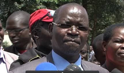 Protest planned in West Pokot to have deputy governor working as doctor in US replaced