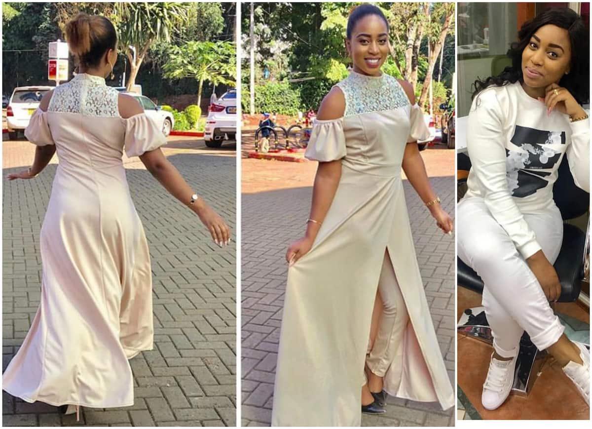 Who is Bahati girlfriend? ▷ Tuko co ke