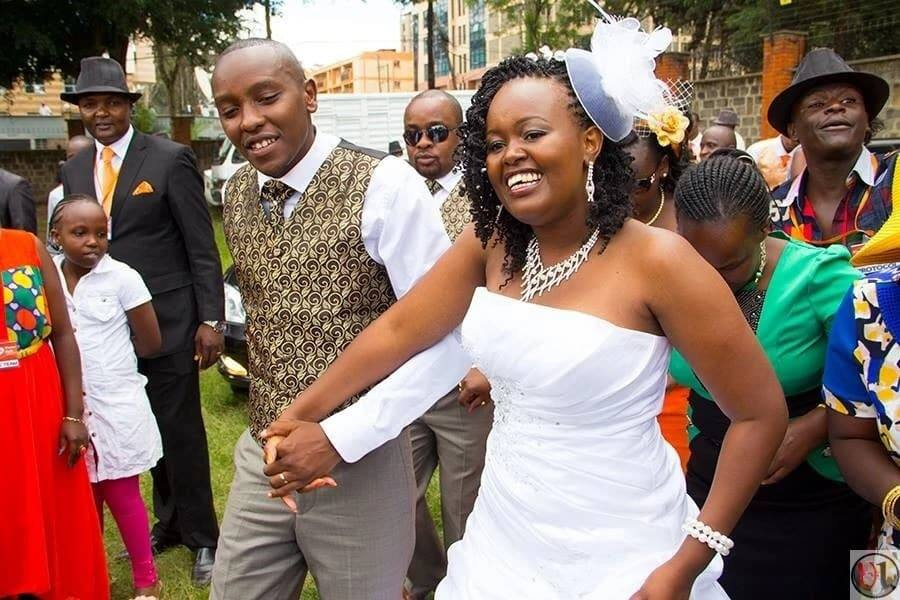 94% of Kenyans who underwent religious marriages are happy, new study shows