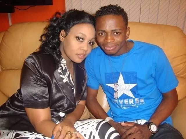 Husband to one of Diamond's alleged Tanzanian secret lovers is dead
