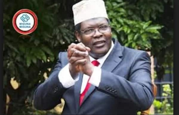 I never applied to be Sonko's deputy, Miguna responds after his name was rejected