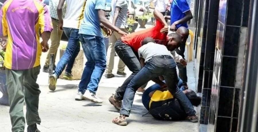 Ikiwa wewe ni mkazi wa Nairobi, epuka mitaa hii 12 kwa vyovyote vile
