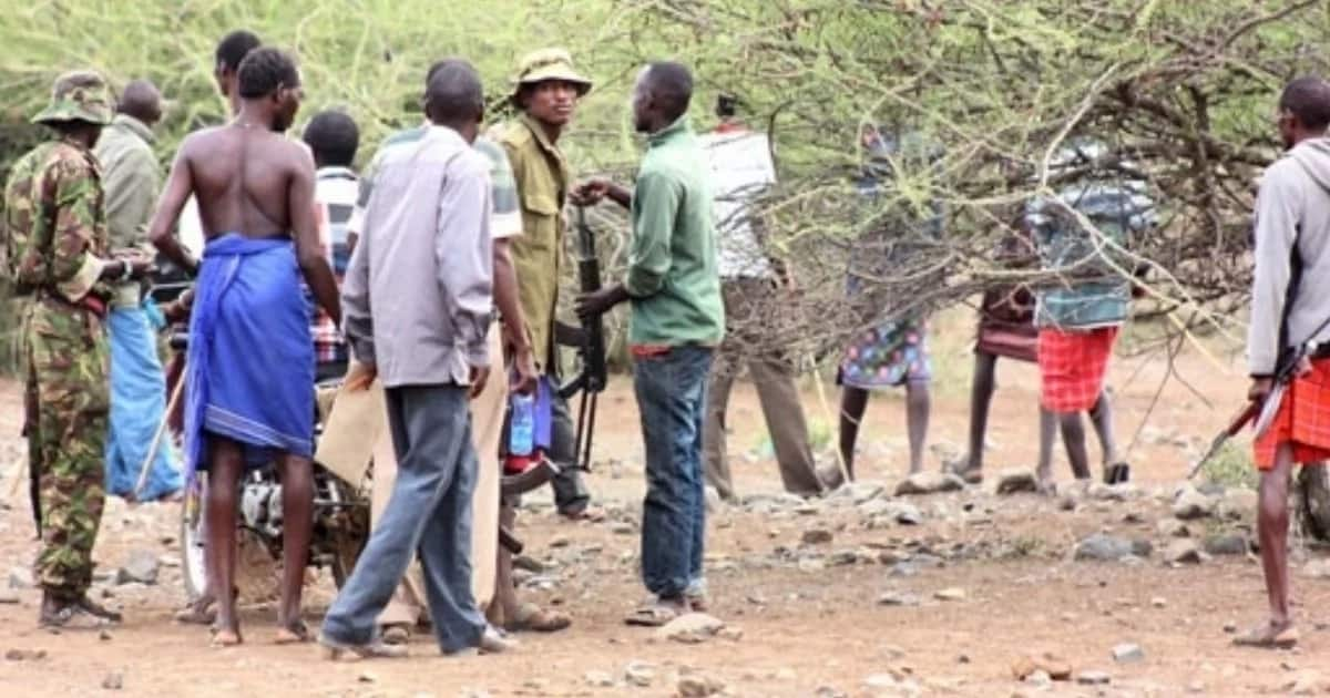 3 police officers killed, scores injured after gunfight with Samburu cattle rustlers