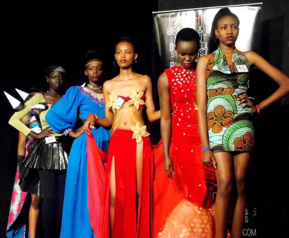 Top 3 Kenyan Fashion Bloggers Who Runs The Kenyan Fashion Industry Tuko Co Ke