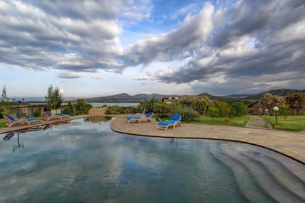 Must-try 3-star hotels in Naivasha, Kenya