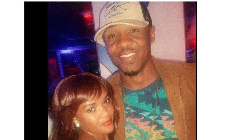 Dadake mdogo Zari Hassan afanya harusi katika sherehe ya kufana sana