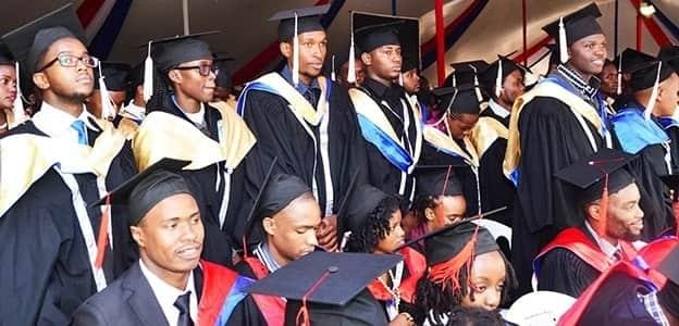 Multimedia University of Kenya fee structure