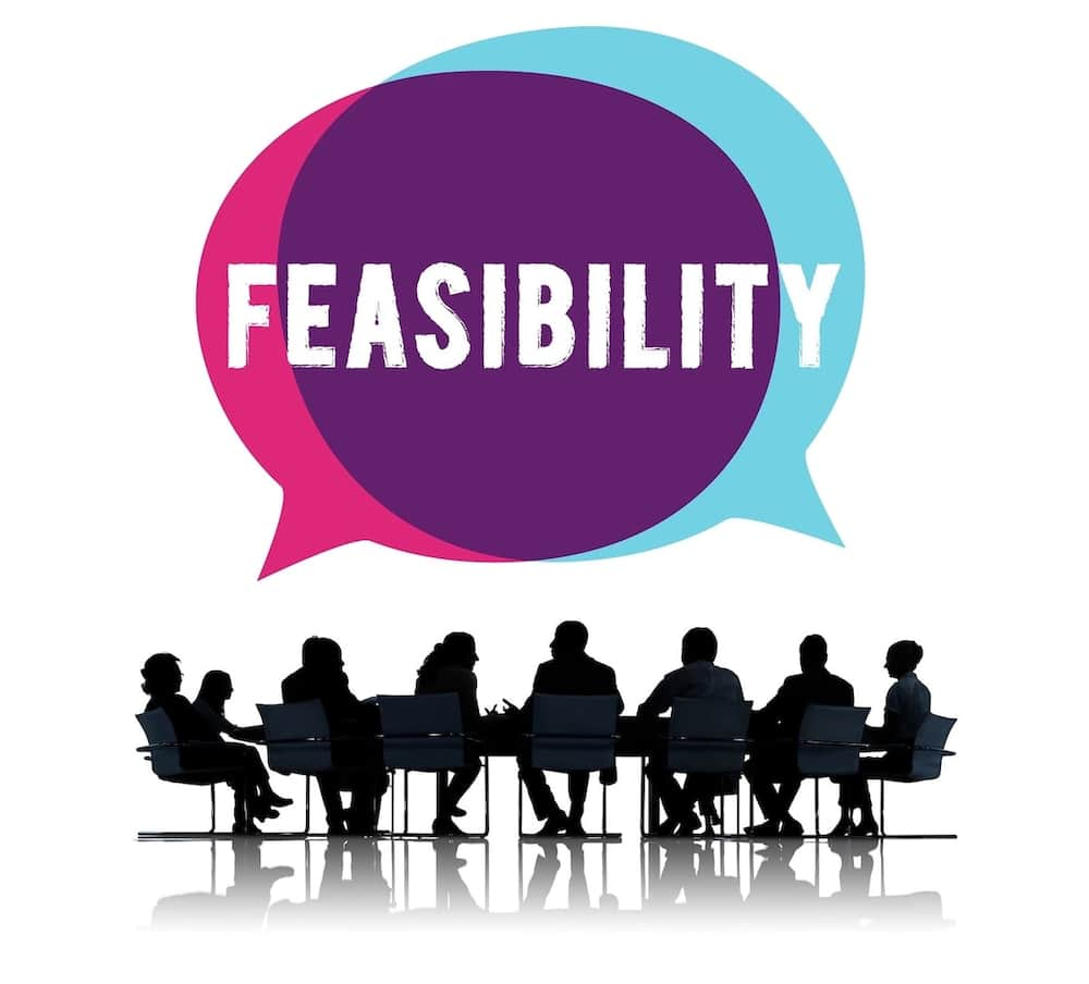 Types of feasibility study Different types of feasibility studies What is feasibility studies Major types of feasibility studies