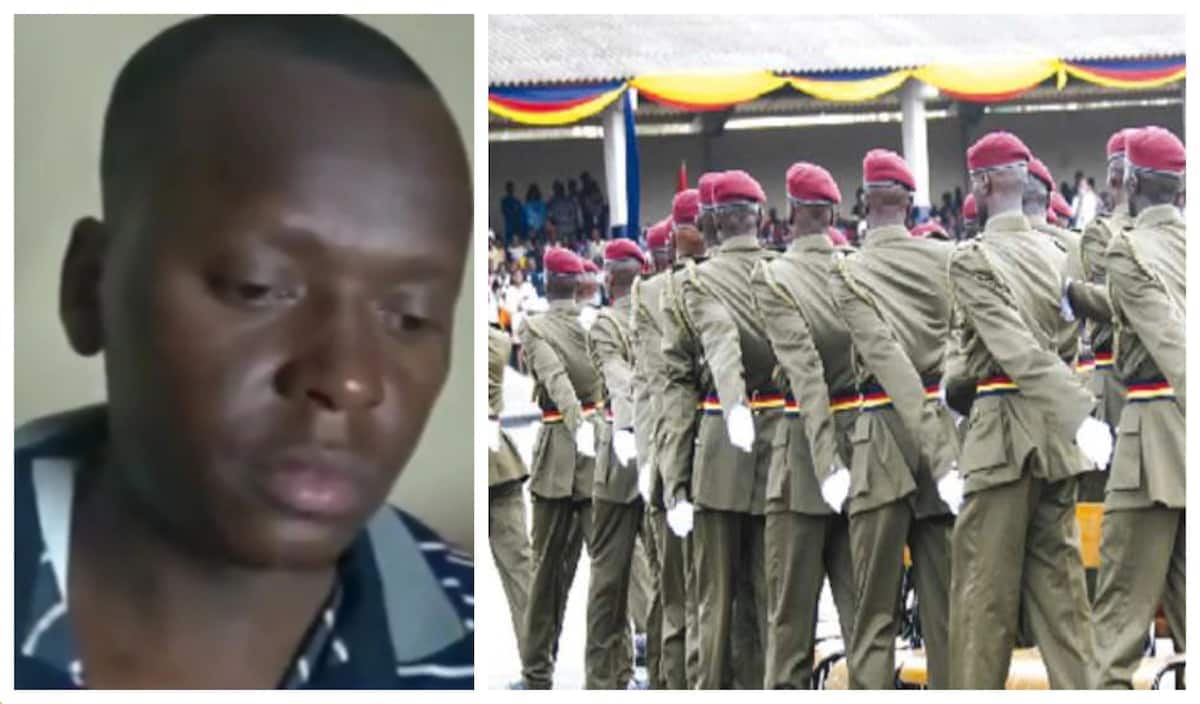 Former journalist busted conning Kenyans pretending to be a detective